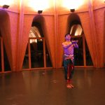 Tanzgebet mit Pater Saju George SJ