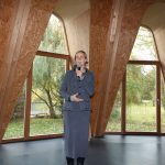 Viktoria Scholz – Programmkomitee Der Große Frieden
